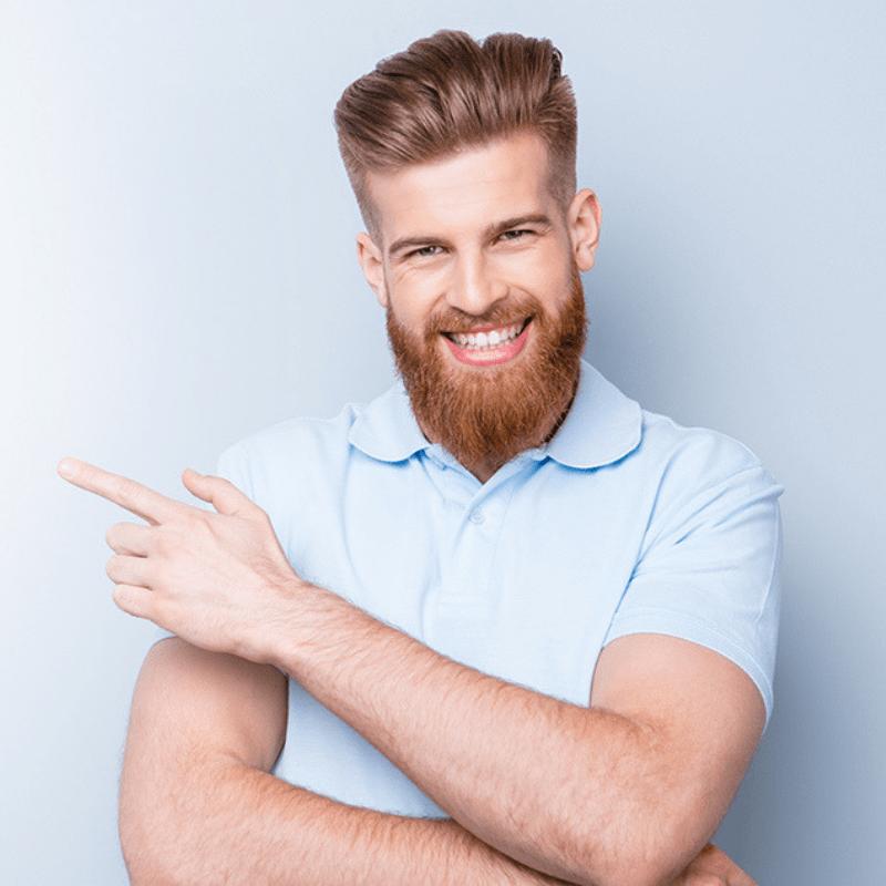 Bart Haartransplantation Deutschland