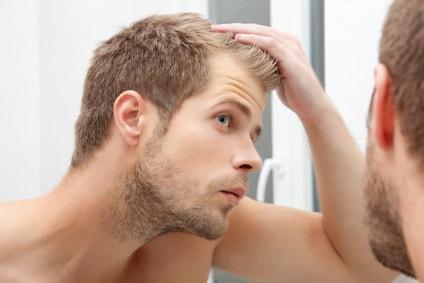 wann wird eine Haartransplantation notwendig