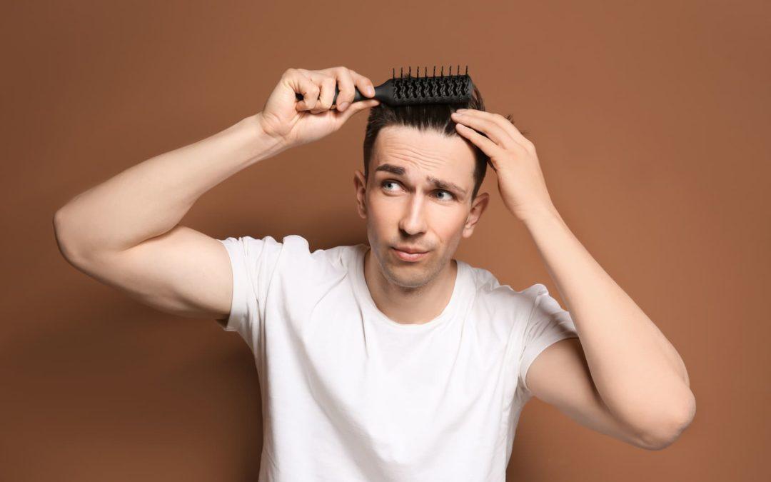 Können nach der Haartransplantation Probleme auftreten?