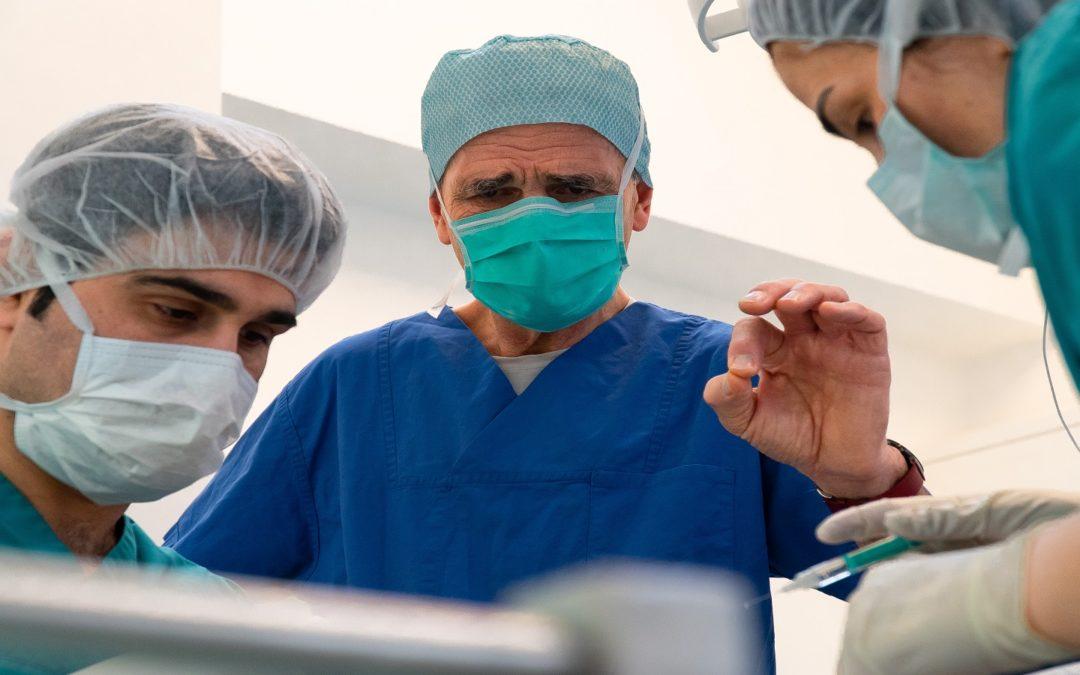 Kann man sich einer Haartransplantations-Korrektur unterziehen?