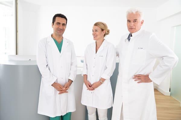 Fachärzte für die Haartransplantation Frankfurt