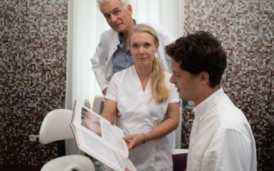 Haartransplantation – diese Risiken gibt es
