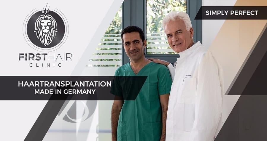Haartransplantation – Wo am besten durchführen lassen?