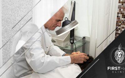 Kostenkalkulation einer Haartransplantation mittels Grafts Rechner