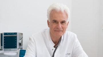 Dr. Peek: Plastische-, Ästhetische- & Handchirurgie