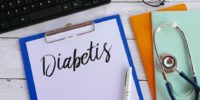 Kann vermehrter Haarausfall durch Diabetes kommen?