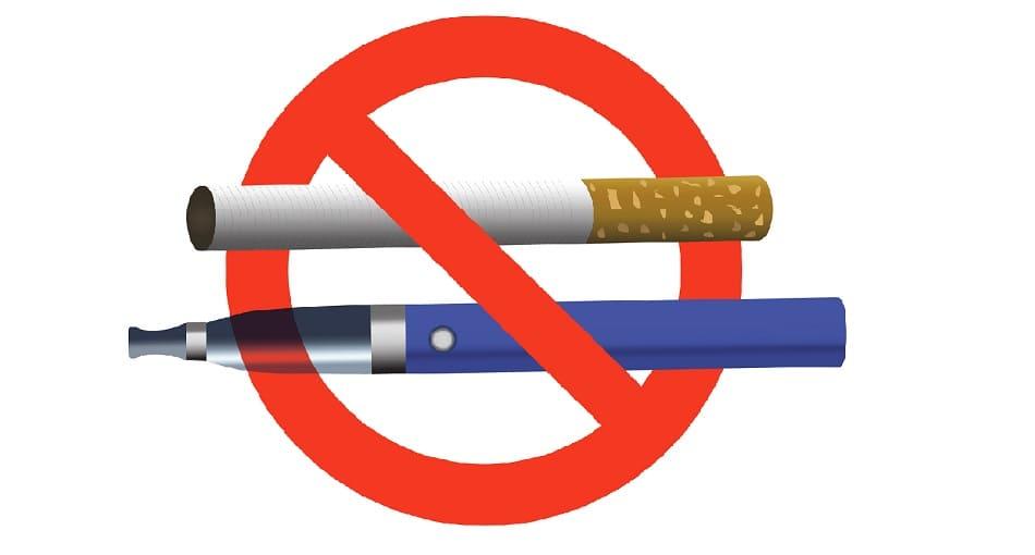 Kein Zigaretten nach der Haartransplantation