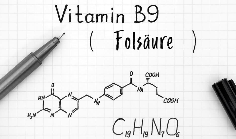 Kann Folsäure für die Haare hilfreich sein?