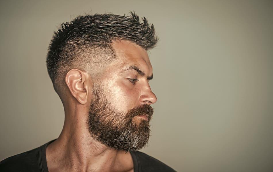 10 Fakten zum Bart Haartransplantation Ablauf und den Erfahrungen
