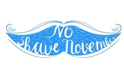 Was ist der No-Shave November?