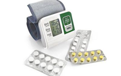 Führt der Blutdrucksenker Candesartan zu Haarausfall?