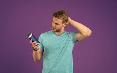 Hilft Koffein Shampoo wirklich gegen Haarausfall?