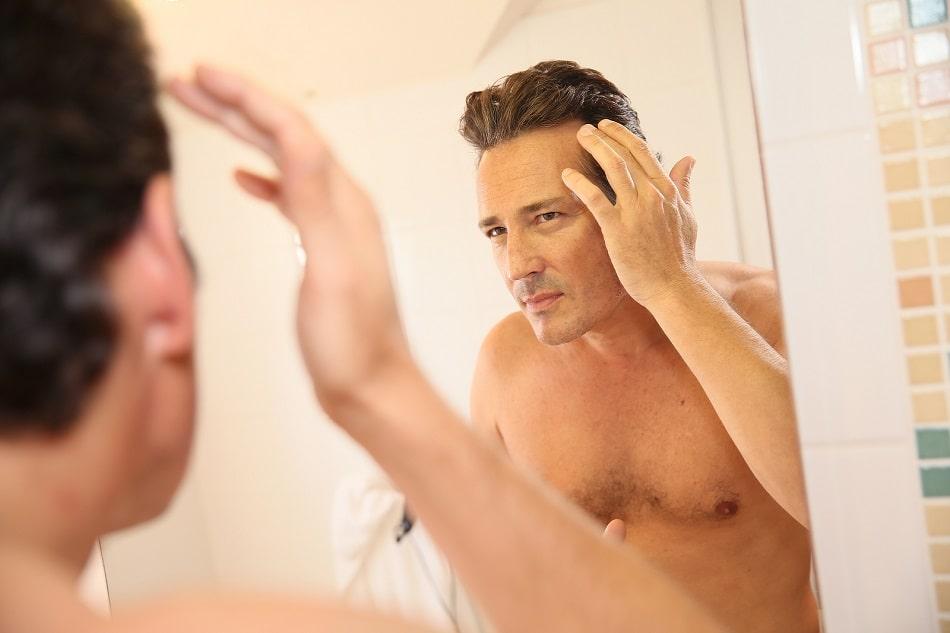 Die androgenetische Alopezie – der genetisch bedingte Haarausfall