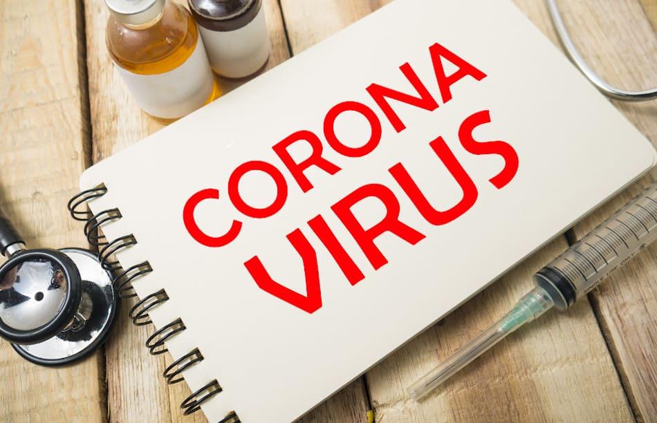 Coronavirus Symptome erkennen und rechtzeitig handeln
