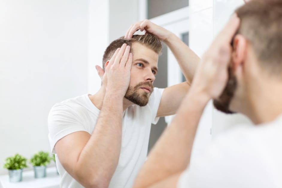 Miniaturisierte Haare: Wenn sich dünne Härchen breitmachen