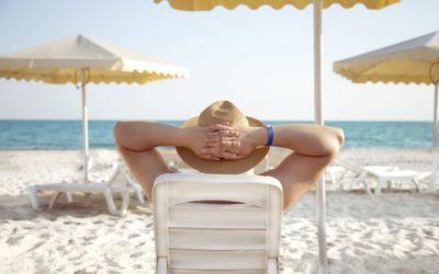 Müssen Patienten nach der Haartransplantation Sonne vermeiden?