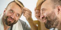 Verhalten nach der Haartransplantation: Was wichtig ist