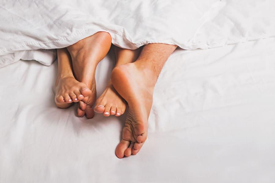 Kein Sex nach der Haartransplantation: Warum nicht?