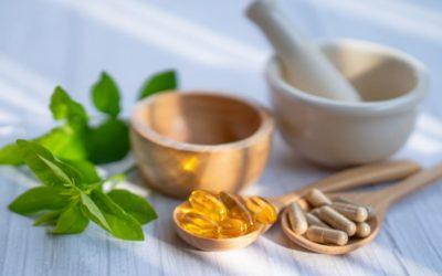 Vitamine nach Haartransplantation: Die Heilung fördern