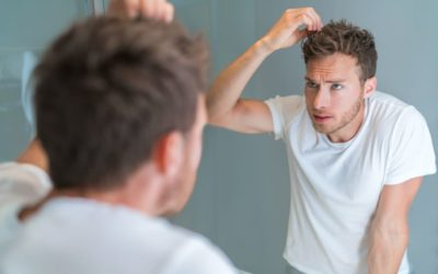 Sind bei einer Haartransplantation Langzeitergebnisse möglich?